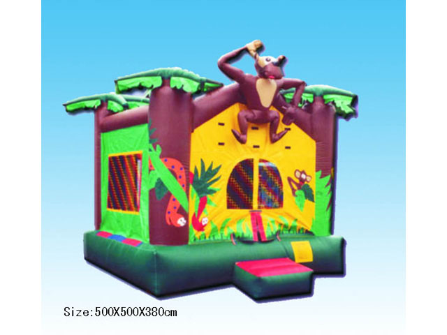 inflatable trampoline for sale