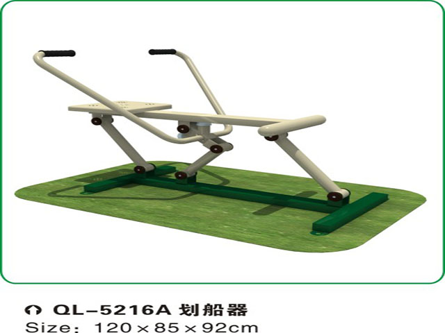 outdoor fitness playground equipment