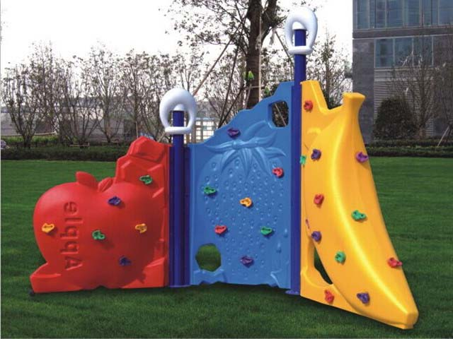 Rock Climbing Wall for kids