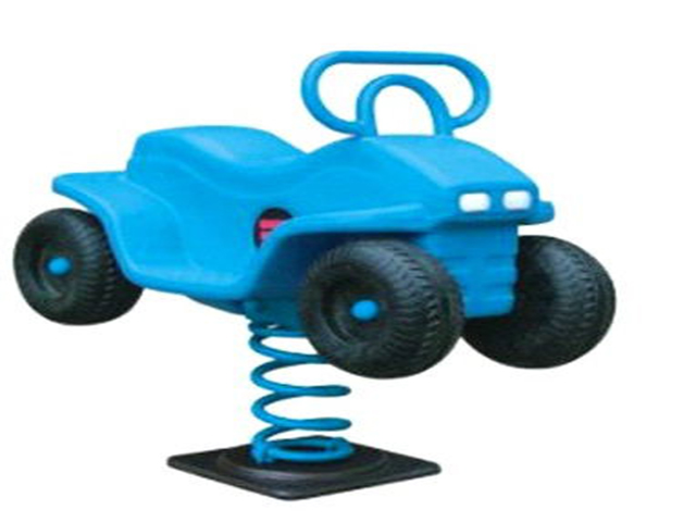 outdoor kiddie ride equipment