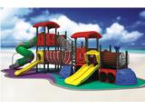 Slide For Outdoor Playground