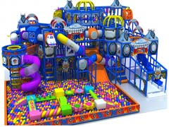 Kid amusement castles for sale home indoor playground indoor helicopter playground