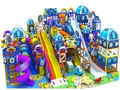 Indoor playground pricelist
