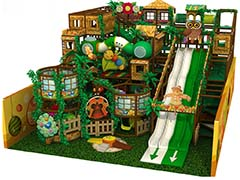 New products children play game indoor playground