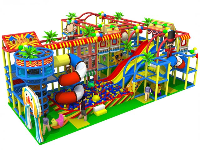 kid sports indoor playground