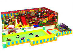indoor playground equipment prices