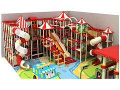 New indoor kids games project indoor playground