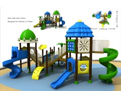 outdoor park playground