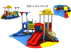Kids Spring Riders, Slides & Outdoor Playgrounds