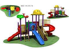 Climbing playsets for toddlers