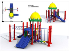 outdoor playground accessories