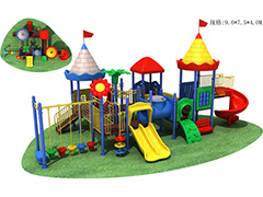 children playground outdoor