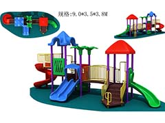 3-12 kids outdoor playground