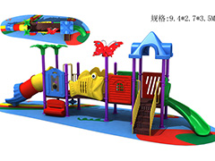 outdoor playground price