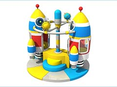 indoor playground electric soft play