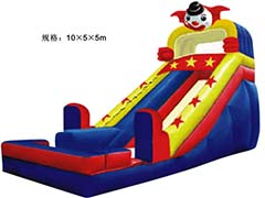 inflatable amusement facilities