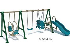 kids climbing swing sets