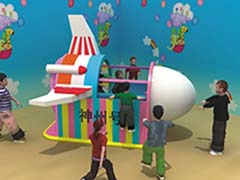 electric soft play structures