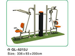 cheap park fitness equipment