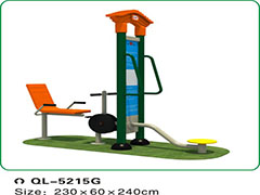 gym fitness toy outdoor equipment