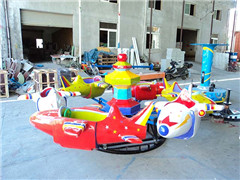 professional used amusement park equipment