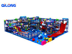 playground inflatable indoor