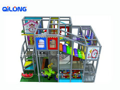 playground equipment indoor for kids
