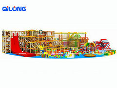 QL-7026A commercial playground equipment