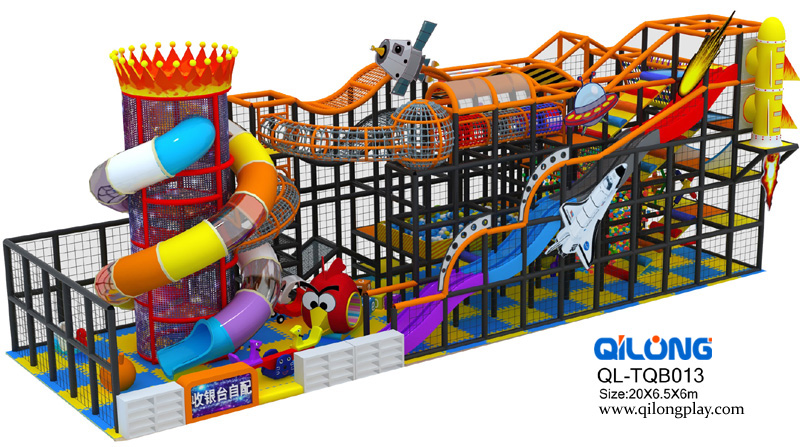 indoor playground for kids dubai