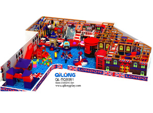 QL-TQB051 indoor playground England