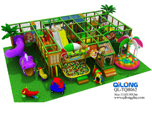 QL-TQB062 kids playground