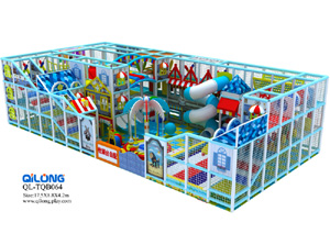 QL-TQB064 playground equipment