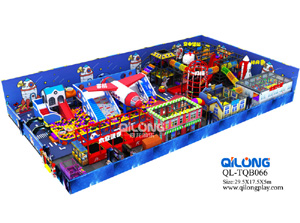 QL-TQB066 indoor playground