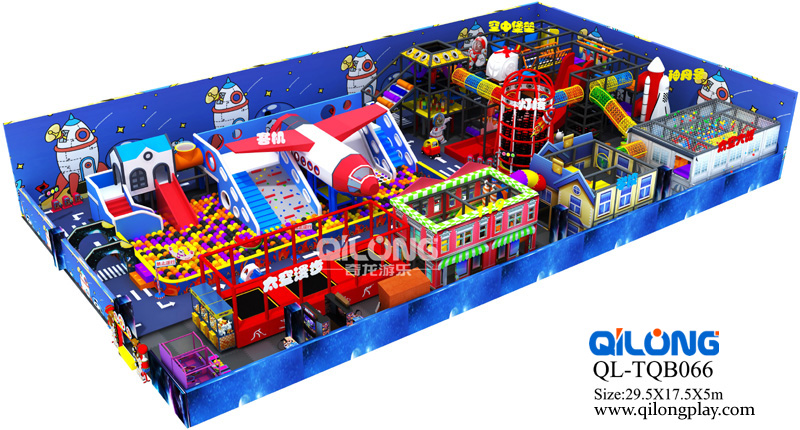 Indoor Playground Cheap Indoor Playground hot sale
