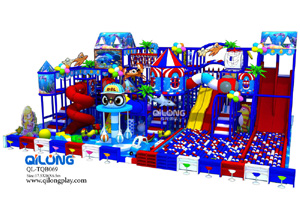 QL-TQB069 indoor playground