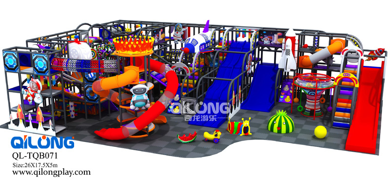 China kids fun playground,special indoor playground
