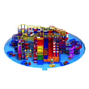 QL-TQB073 indoor playground