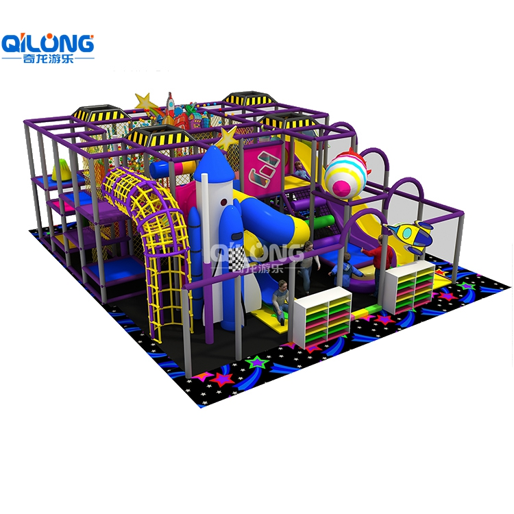 kids play for indoor playground