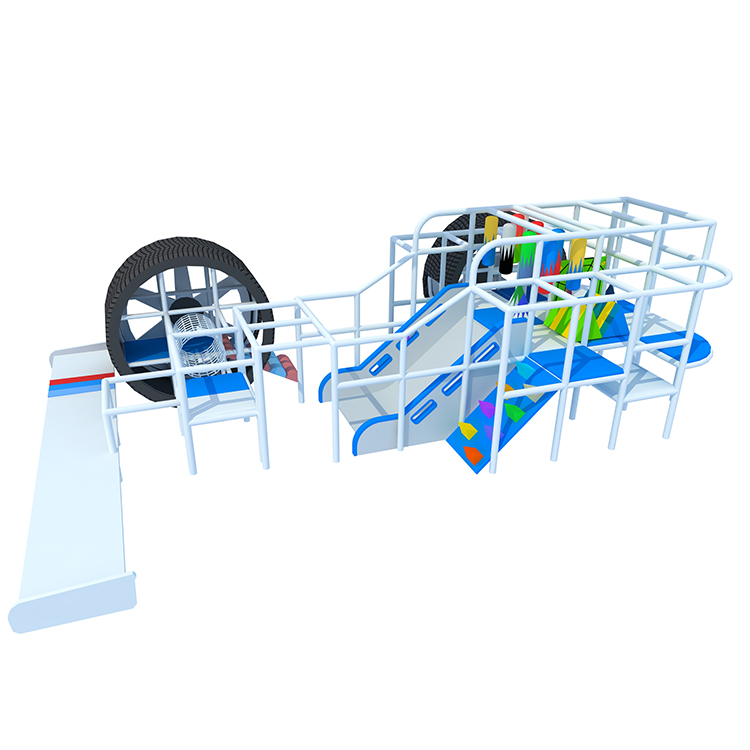 Lovely Kids Soft indoor playground equipment hot sale new