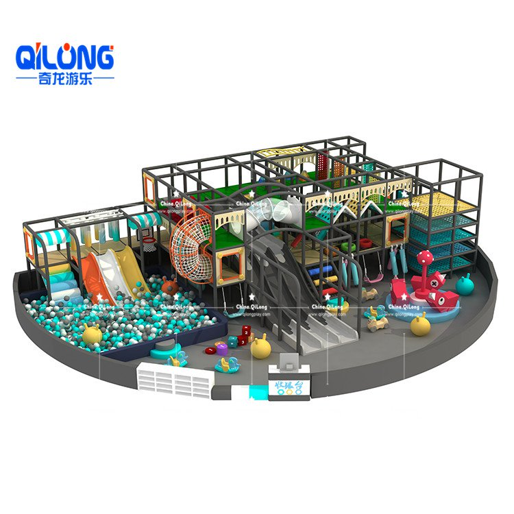 hot sale indoor playground for kids soft playground