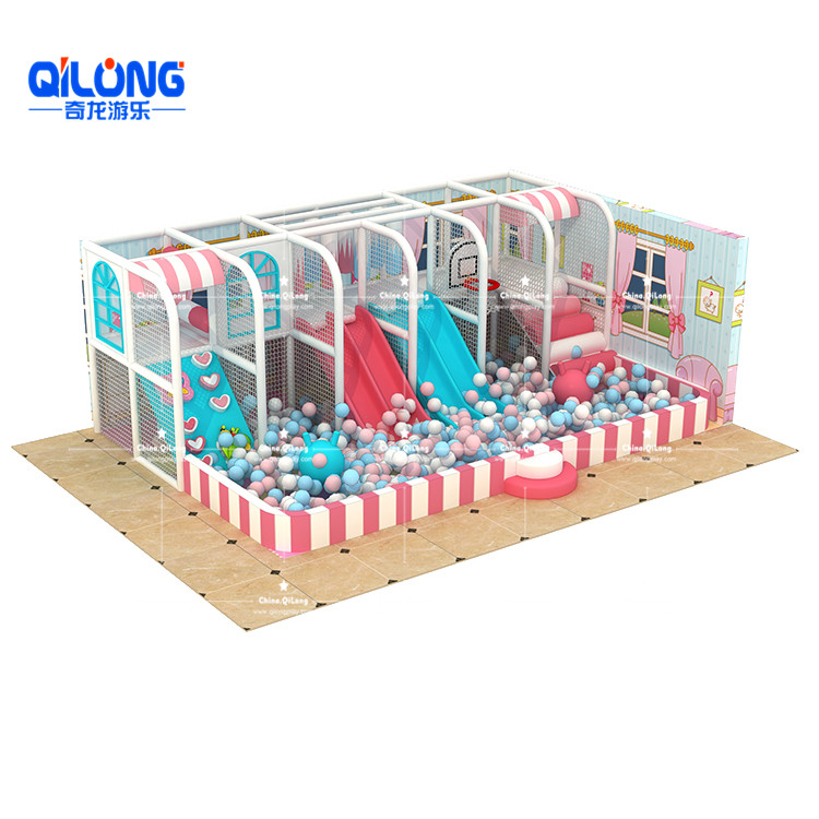 high quality hot sale indoor playground for kids