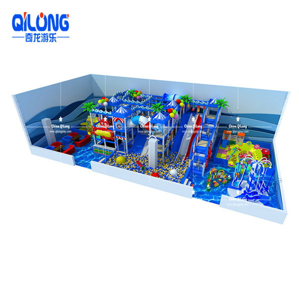 Best Price hot sale indoor playground for kids